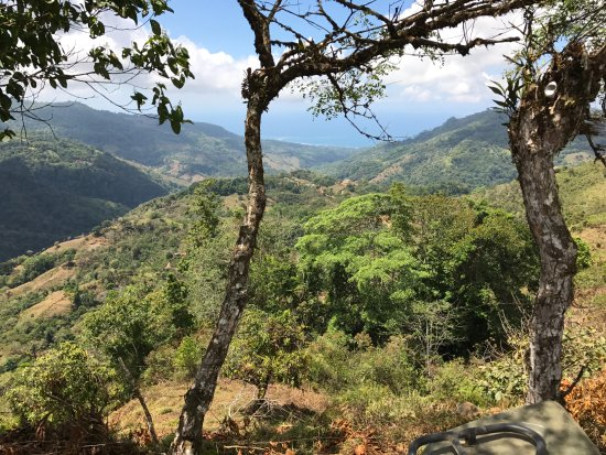 Diamante Verde Tours: another view
