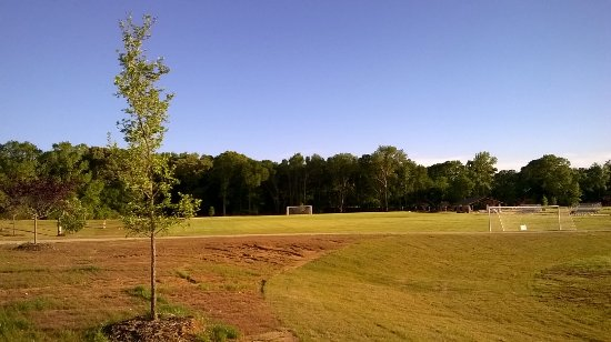 YMCA Soccer Complex