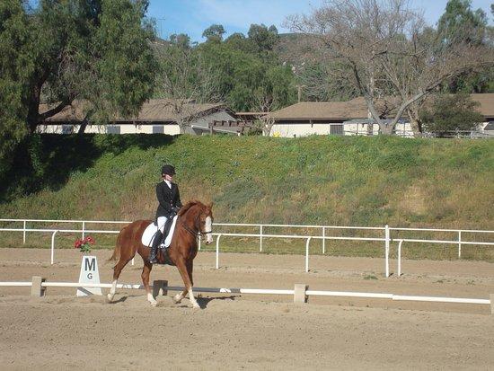 Ramona, Kaliforniya: International Equestrian Center