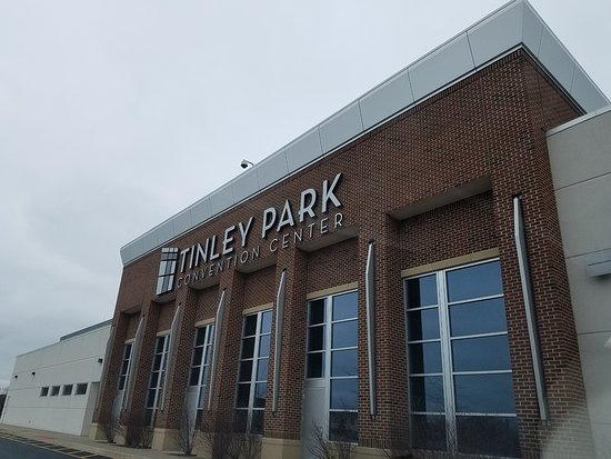 Tinley Park, IL: the center