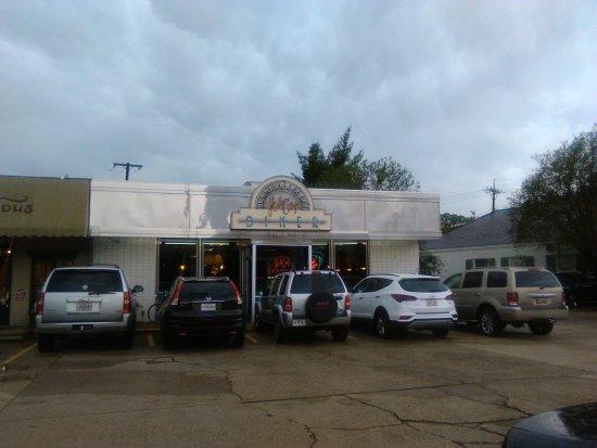 Hub City Diner: IMG_20170330_160715_large.jpg