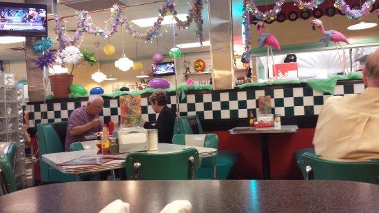 Hub City Diner: 20170330_100938_large.jpg