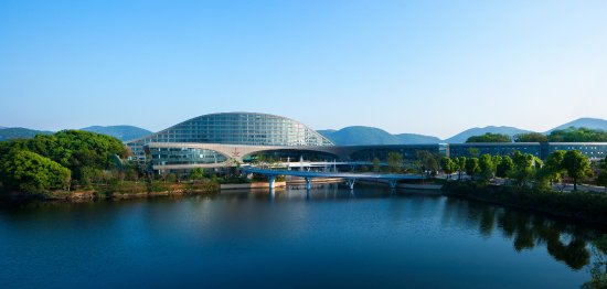 Tonino Lamborghini Hotel Huangshi - Cihu Lake