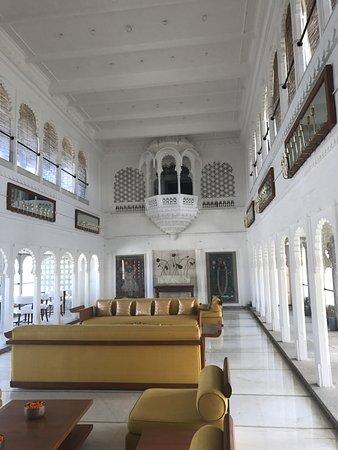 Interior - RAAS Devigarh Photo