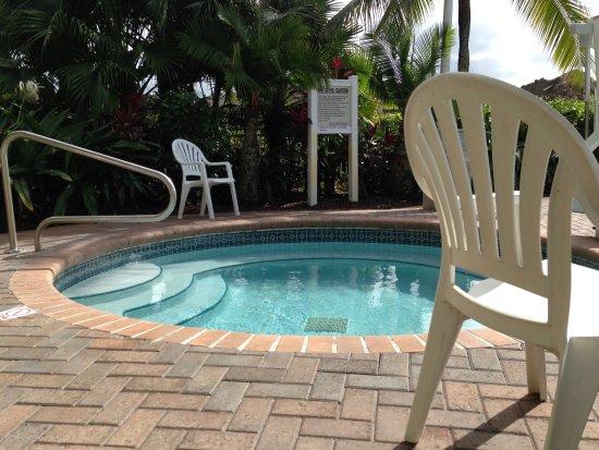Relaxing Hot Tub At Vacation Village At Bonaventure - Weston, FL