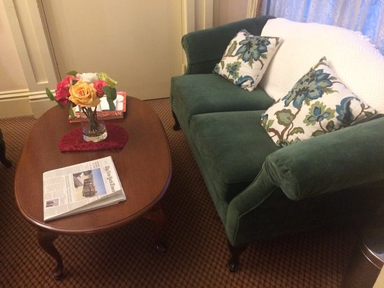 Stanyan Park Hotel: photo6.jpg