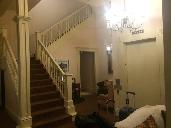 Stanyan Park Hotel: photo7.jpg