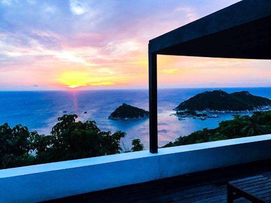 Casas del Sol - Luxury Boutique Villas: Sunset