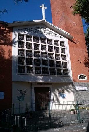 Santuário Santo Antonio do Pão dos Pobres