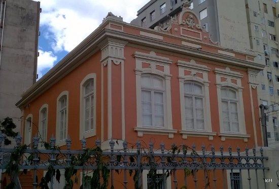 Casa dos Conselhos Municipais de Porto Alegre