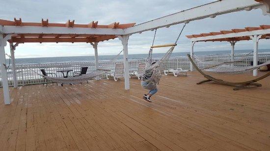 アクア ビーチ ホテル Picture