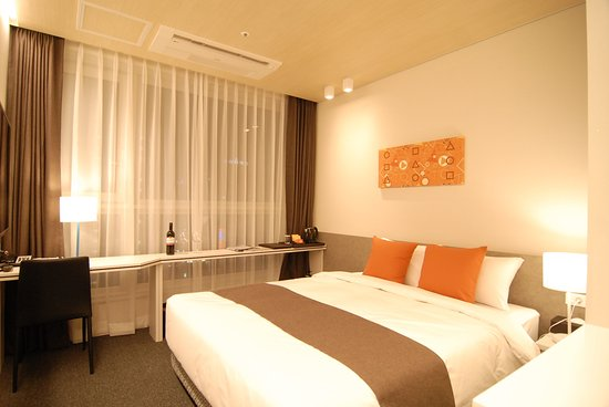 M Stay Hotel Changwon