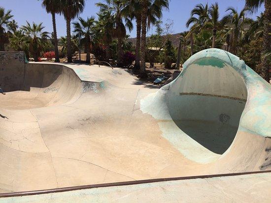Pescadero Skatepark: photo0.jpg