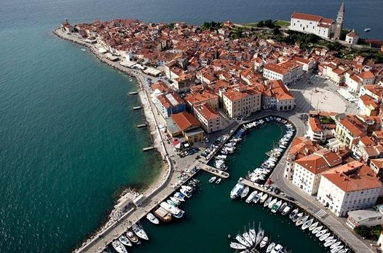 Piran and Portoroz Pearls of the...