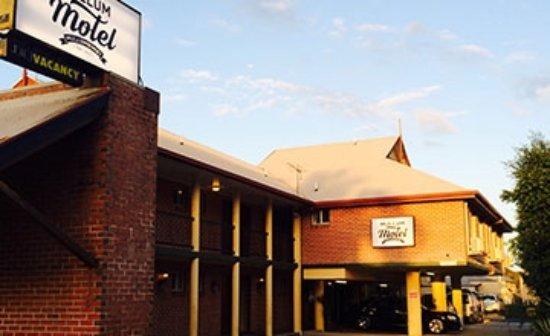 馬倫汽車旅館