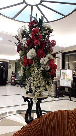 MK Hotel Amristar: 20170406_191840_large.jpg