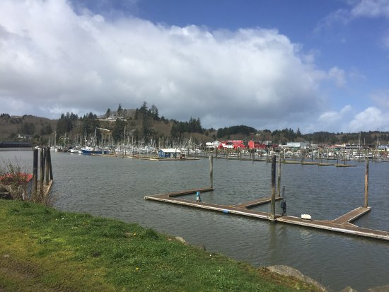 Port of Ilwaco Boardwalk: photo3.jpg