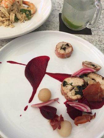 Yabbi's Seafood & Steak  Restaurant: photo0.jpg
