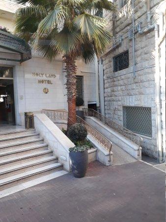 Holy Land Hotel: TA_IMG_20170407_080745_large.jpg