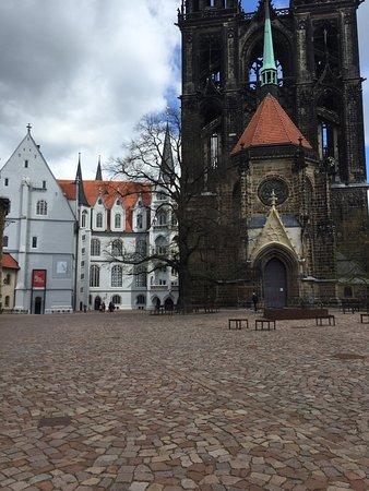 Meissen, Germania: Groß