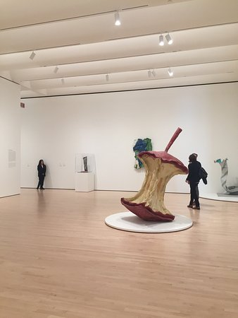 San Francisco Museum of Modern Art (SFMOMA) Photo