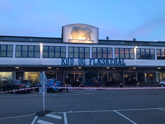 Kodbyens Fiskebar: photo0.jpg