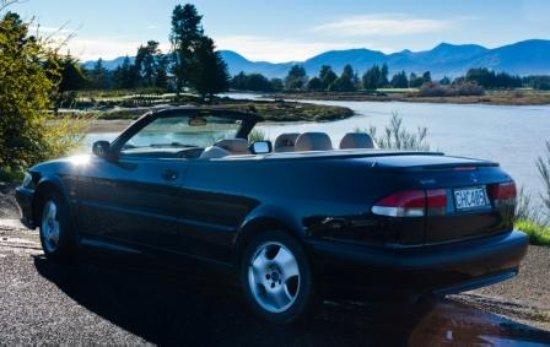 Car Rental New Zealand Tripadvisor