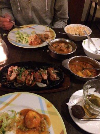Purna Indian Restaurant Amsterdam