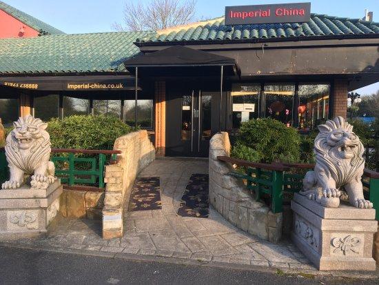 Imperial China, Watford - Restaurant Reviews, Phone Number & Photos -  TripAdvisor