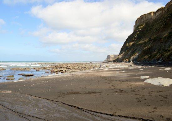 Waihi Beach, Hawera