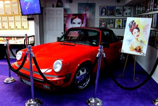 Selena Museum