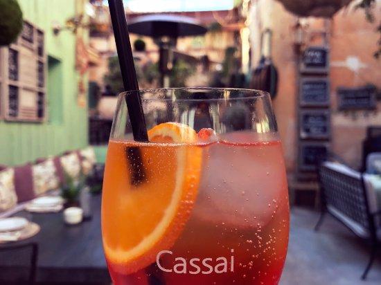 Restaurant mallorca picture of cassai ses salines - Cassai ses salines ...