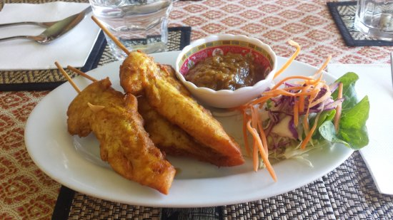 full thai mandurah