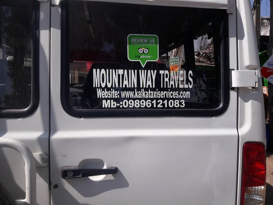 Kalka Taxi Services - Mountain Way Travels