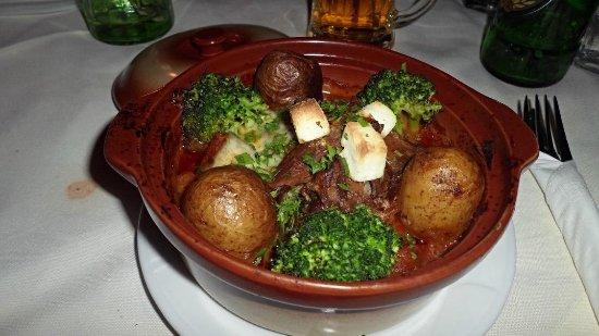 Avli Restaurant Photo