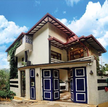Gangula Villa