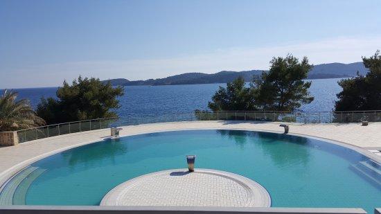 Sun Gardens Dubrovnik: 20170402_160523_large.jpg
