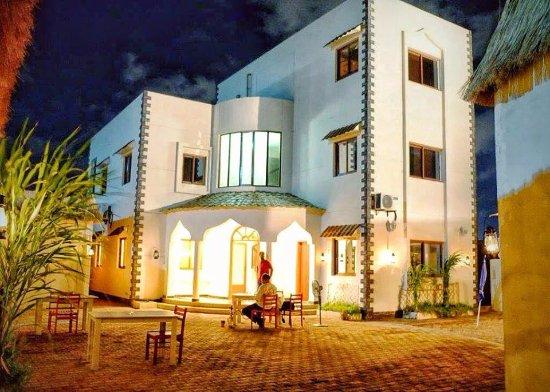 Kurry - Flavour of India, Djibouti - Restaurant Reviews