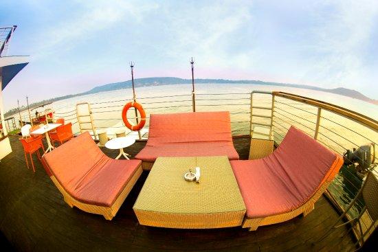 Watermark Boat Interiors