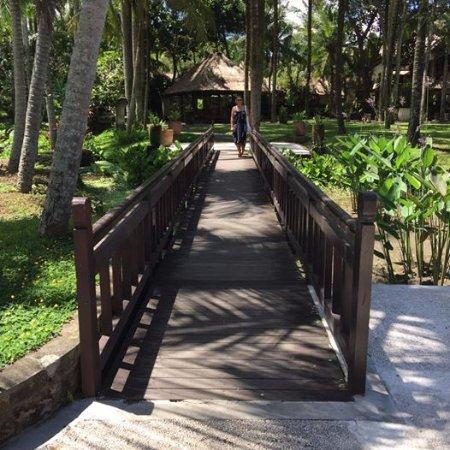The Ubud Village Resort & Spa Foto