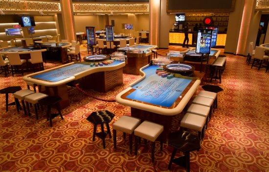 Casino Strike