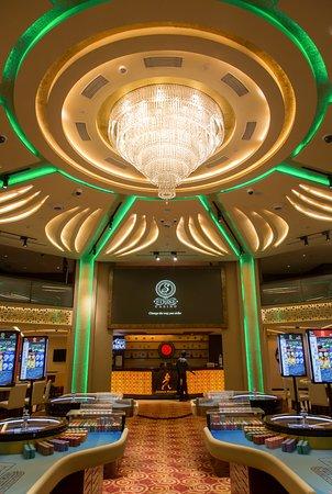 Casino hoteller i goa