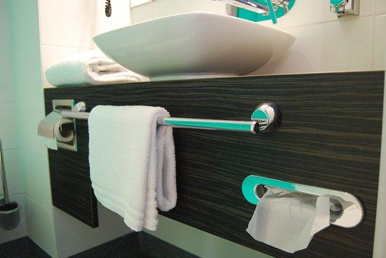 bho hotel saint herblain arvostelut sek hintavertailu tripadvisor. Black Bedroom Furniture Sets. Home Design Ideas