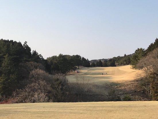 Izu Ohito Country Club: photo4.jpg