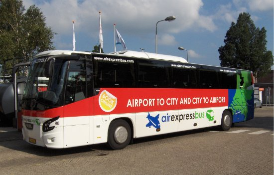 AirExpressBus