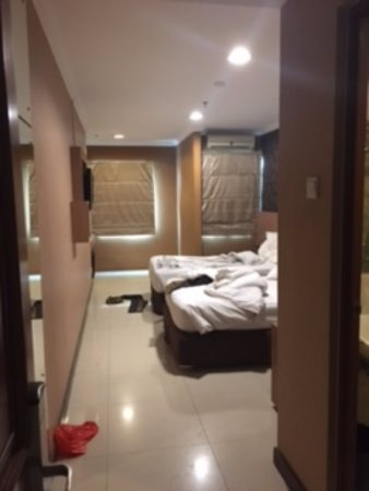 Galeri Ciumbuleuit Hotel & Apartment Picture