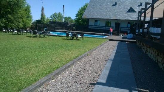 Vadul lui Voda, Mołdawia: Villa Drago Hotel