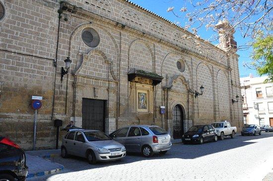 Iglesia Convento de la Concepcion
