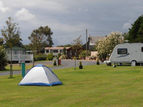 Castlewigg Caravan Park