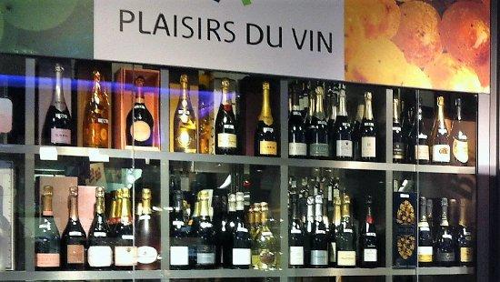 Plaisirs du Vin Barcelona